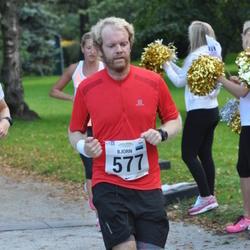 SEB Tallinna Maraton - Bjorn Rogde (577)