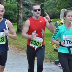 SEB Tallinna Maraton - Armin Siilivask (2303)