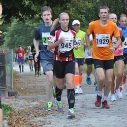 SEB Tallinna Maraton - Anna Kravchenko (945)