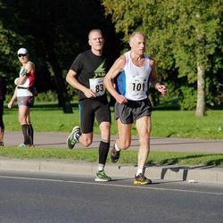 SEB Tallinna Maraton - Ago Veilberg (101)