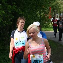 SEB Maijooks - Triin Karma (7922), Anna-Liisa Johanson (10539)