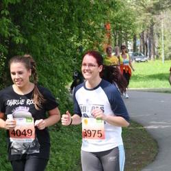 SEB Maijooks - Laura Rogenbaum (3975), Anna Zadoroznaja (4049)