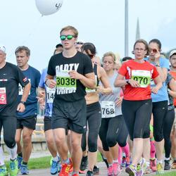 SEB Tallinna Maraton - Arno Peever (3038)