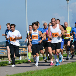 SEB Tallinna Maraton - Kalmer Filatov (176), Aili Sempelson (328), Avo Kütt (710), Anatoli Bozko (800)