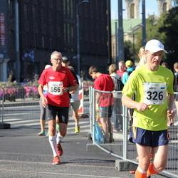 SEB Tallinna Maraton - Ando Kangur (326)
