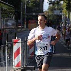 SEB Tallinna Maraton - Arnaud Picut (847)