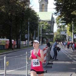 SEB Tallinna Maraton - Annika Vaher (108)