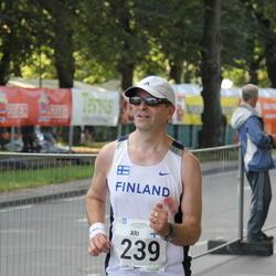 SEB Tallinna Maraton - Ari Kilpinen (239)