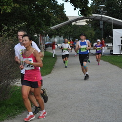 SEB Tallinna Maraton - Urmas Männa (110), Andra Puusepp (452), Priit Parts (1292), Zaira Sorokina (1543)
