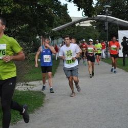 SEB Tallinna Maraton - Nina Kujanpää (362), René Emil Andersen (711), Mike Tammoja (774), Charles Christiansen (1388), Mario Kuusma (2876)