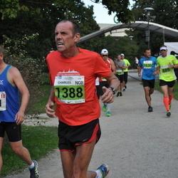 SEB Tallinna Maraton - René Emil Andersen (711), Charles Christiansen (1388)
