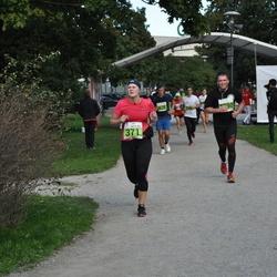 SEB Tallinna Maraton - Anita Karnit (371)