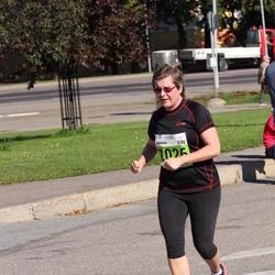 SEB Tallinna Maraton - Annika Enqvist (1026)