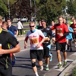 SEB Tallinna Maraton - Aare Treier (257)