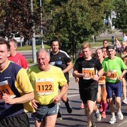 SEB Tallinna Maraton - Aare Selge (1122)