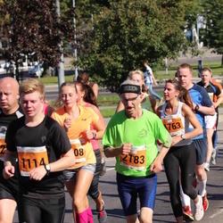 SEB Tallinna Maraton - Aare Mäemurd (2183)