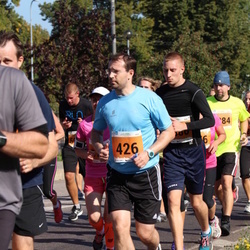 SEB Tallinna Maraton - Aarne Kümnik (426)