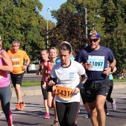 SEB Tallinna Maraton - Anna-Kristiina Einama (5431)