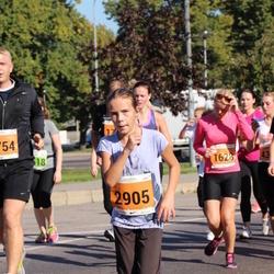 SEB Tallinna Maraton - Anastassia Jolkina (2905)