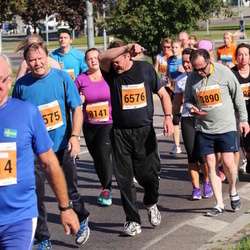 SEB Tallinna Maraton - Ari Ollila (6576)