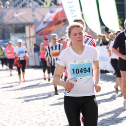 SEB Tallinna Maraton - Agnes Mikk (10494)