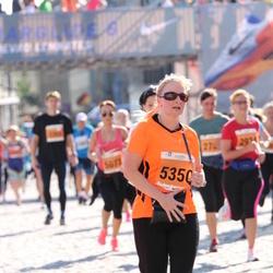SEB Tallinna Maraton - Annika Nässi (5350)