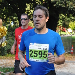 SEB Tallinna Maraton - Aaro Mõttus (2595)
