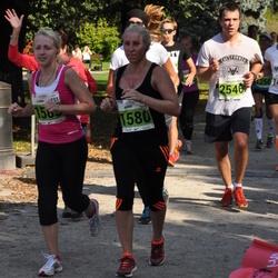 SEB Tallinna Maraton - Anni Leiger (1580)