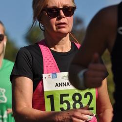 SEB Tallinna Maraton - Anna-Kristiina Topinoja (1582)