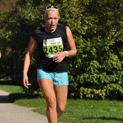 SEB Tallinna Maraton - Birgit Birnbaum (2435)