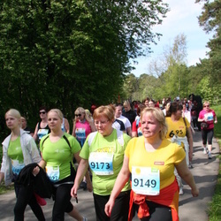 SEB Maijooks - Agnes Ojarand (9149), Malle Kabin (9173)