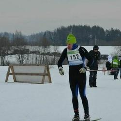 41. Tartu Maraton - David Berg (152)