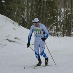 41. Tartu Maraton - Mihkel Mardna (283), Aare Viitkin (837)