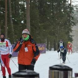 41. Tartu Maraton - Aare Sepp (4626)
