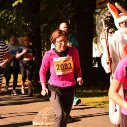 SEB Tallinna Maraton - Arle Lehtmets (2083)