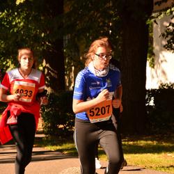 SEB Tallinna Maraton - Aleksandra Vinogradova (5207)
