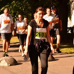 SEB Tallinna Maraton - Anastasiia Plokhotniuk (2601)