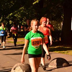 SEB Tallinna Maraton - Anissia Meškova (3701)