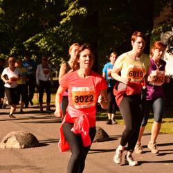 SEB Tallinna Maraton - Anna Vuorio (3022)