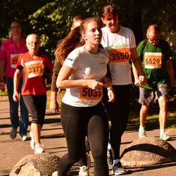 SEB Tallinna Maraton - Eva Mitt (3550), Anna-Liisa Tõnismäe (5035)