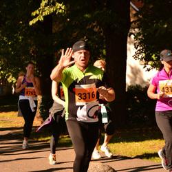 SEB Tallinna Maraton - Ando Laine (3316)