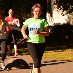 SEB Tallinna Maraton - Annika Rull (13049)