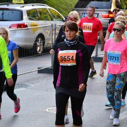 SEB Tallinna Maraton - Ankki Aardemaa (3654)