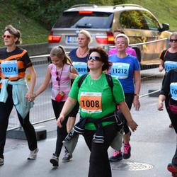 SEB Tallinna Maraton - Alesja Jantsenko (1008)