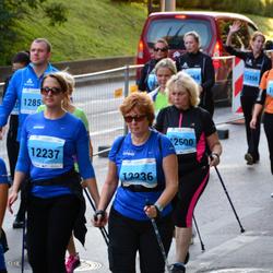 SEB Tallinna Maraton - Tiina Nurm (12236), Ada Bärenklau (12237)