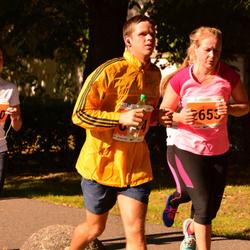 SEB Tallinna Maraton - Annely Aljas (2653)