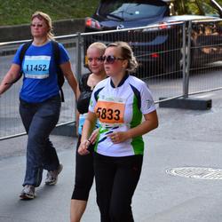 SEB Tallinna Maraton - Anneli Vellerind (5833)