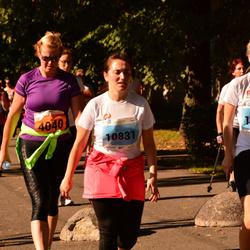 SEB Tallinna Maraton - Anneli Sildmaa (10831)