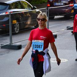 SEB Tallinna Maraton - Berit Tamme (12087)
