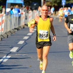 SEB Tallinna Maraton - Holger Part (345), Artur Rauhiainen (1950)